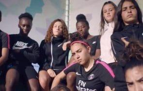 Découvre Footeuses, le documentaire qui donne la parole aux sportives