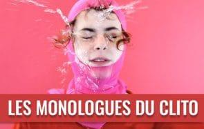 Les monologues du clito, par Charlie