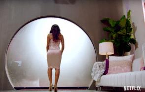 Love is Blind, la télé-réalité de dating zinzin qui débarque sur Netflix