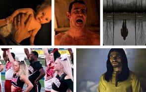 Les 5 meilleures séries de ce début d'année 2020
