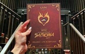 nyx collection sabrina