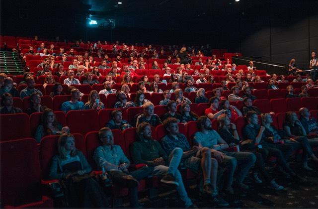 Aller au cinéma équivaut à faire une séance de cardio !