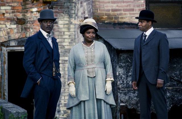 Self Made, la nouvelle série Netflix avec Octavia Spencer