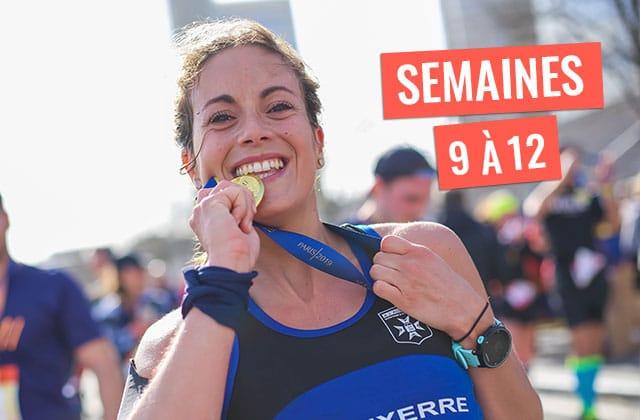 Entraîne-toi pour le semi-marathon de Paris, qui a sa nouvelle date !