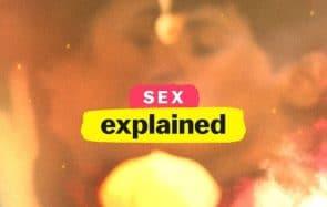 Le sexe expliqué dans une nouvelle série #DispoSurNetflix