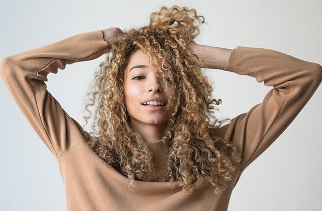 test santé cheveux