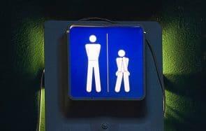 Pourquoi je rêve de voir des toilettes mixtes partout