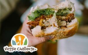 Mon bilan du Veggie Challenge, 3 semaines végé!