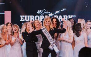 Miss Germany 2020 a un profil atypique et c'est une bonne nouvelle !