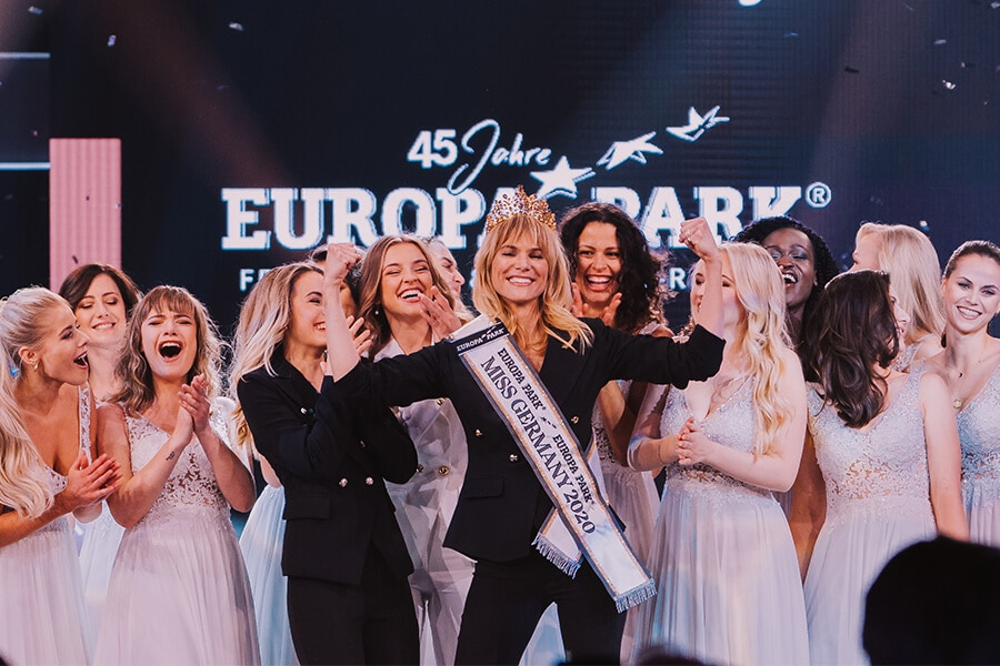 Image result for Miss Germany 2020