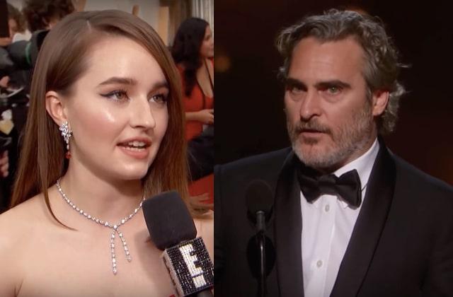 Les engagements écologiques aux Oscars 2020