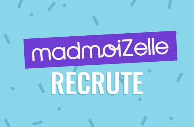 [CDD] Viens gérer la rubrique Témoignages de madmoiZelle!