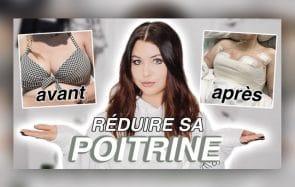 EnjoyPhoenix lève le tabou sur la chirurgie de réduction des seins