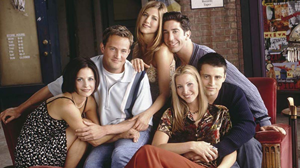 L'épisode «Friends le retour» aura bien lieu !