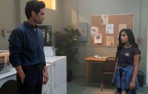 Jenna Ortega revient sur les théories de You saison 3