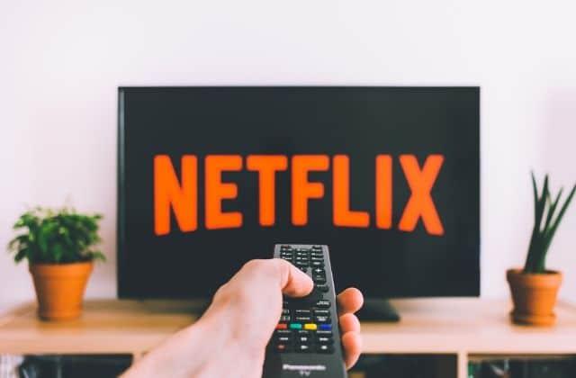 Netflix lance une nouvelle fonctionnalité !