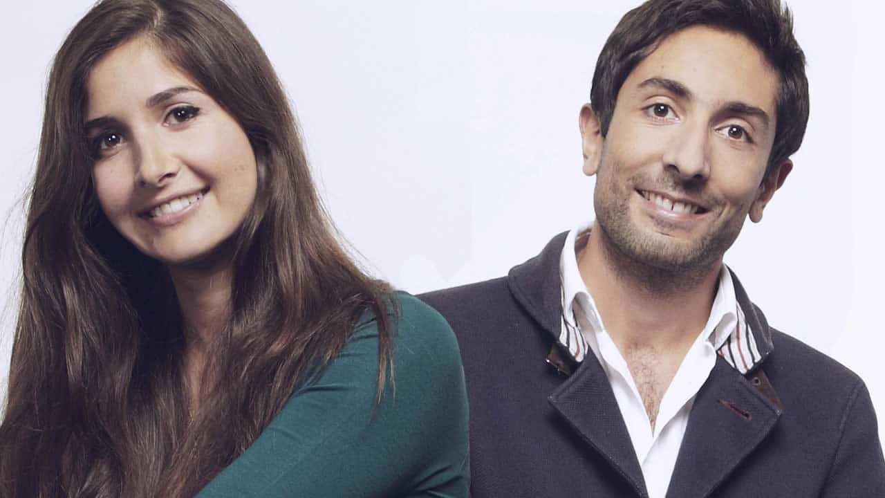 Pauline & Charif : créer son entreprise en couple
