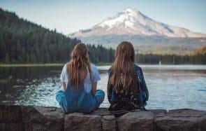 Comment renouer avec une amie perdue de vue ?