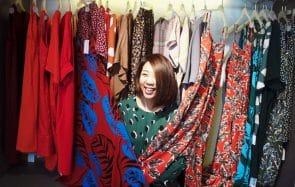 Le troc de vêtements, l'avenir de la mode durable?
