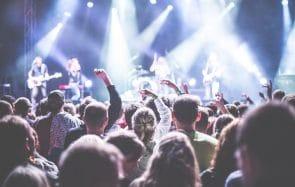 Cette application de rencontre s'appuie sur tes goûts musicaux !