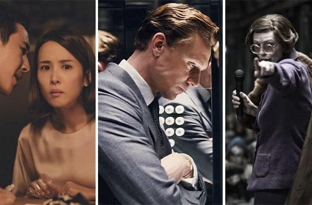 5 films dystopiques à voir si tu as été bluffée par La Plateforme