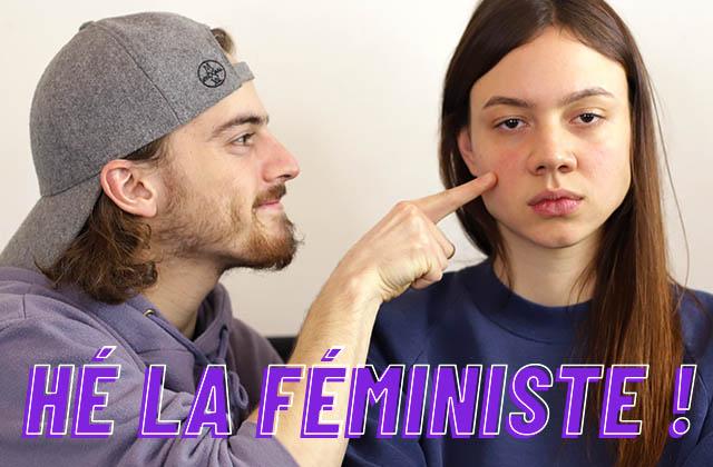 5 conseils pour débattre de féminisme sans péter un câble