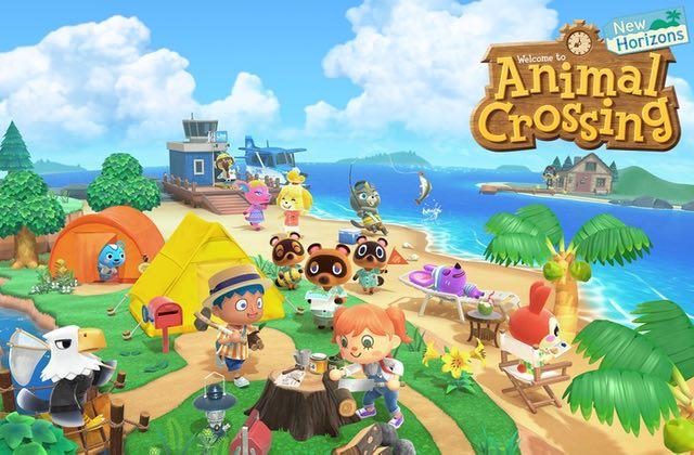 Bon plan du jour : le pack Switch Lite turquoise et Animal Crossing: New Horizons moins cher !