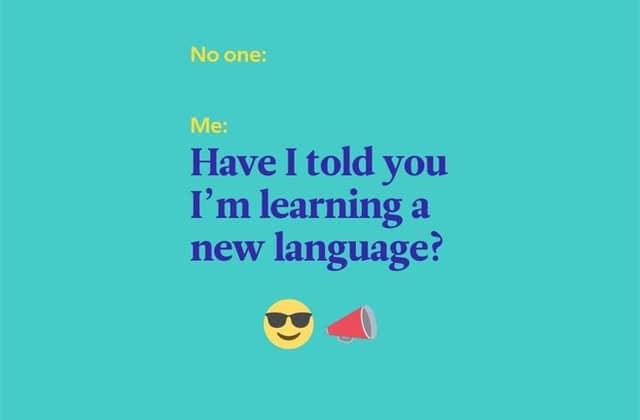 Apprendre une langue en 3 semaines : le bilan final