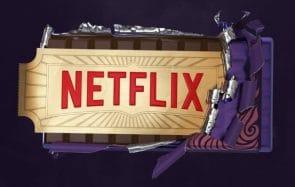Charlie et la Chocolaterie adapté en animation sur Netflix !