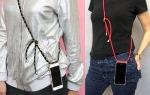La solution cool pour ne plus perdre ton téléphone (+ code promo!)