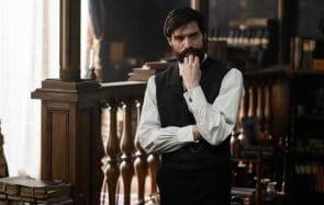 Pourquoi Freud, sur Netflix, plaît au public mais dégoûte la critique