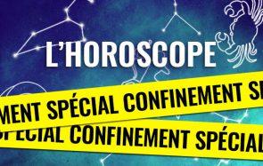 Que te réserve le confinement ? Lis ton horoscope pour le savoir !