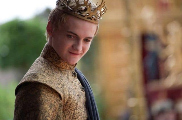 Jack Gleeson (Joffrey Baratheon) revient dans une comédie HBO !