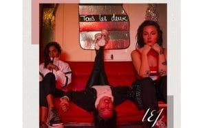 L.E.J. célèbre l'amour avec un superbe clip collaboratif