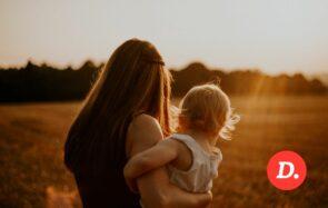 J'aime ma fille mais je regrette d'être devenue mère
