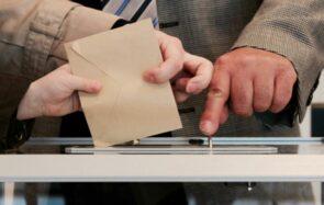 Municipales de ce week-end : voter sans choper le Coronavirus