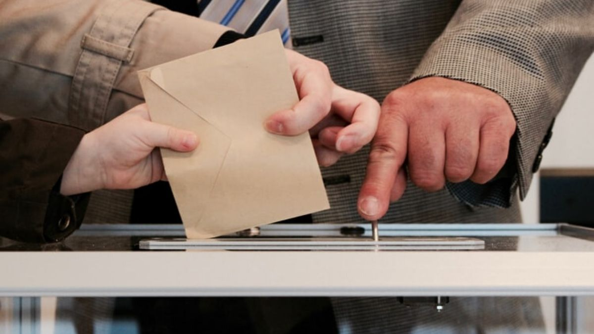 Municipales de ce week-end : voter sans choper le Coronavirus