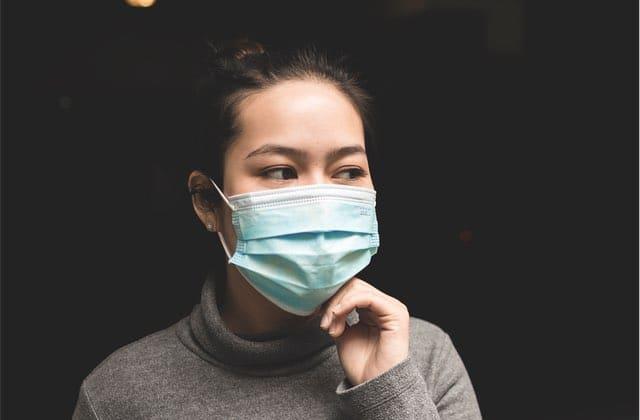 Coronavirus (Covid-19) : une jeune femme à risque témoigne