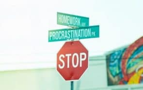 Quelle procrastinatrice es-tu ? Fais ce test pour le découvrir !
