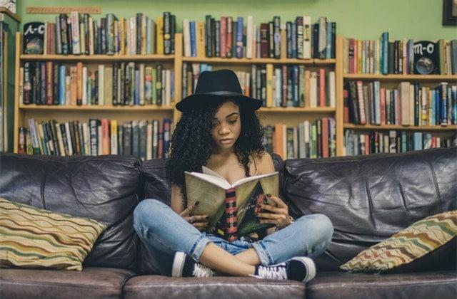 5 livres à lire et relire quand on est confinée