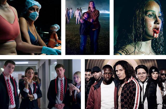 5 séries très fortes qui vont conquérir ton cœur en mars 2020