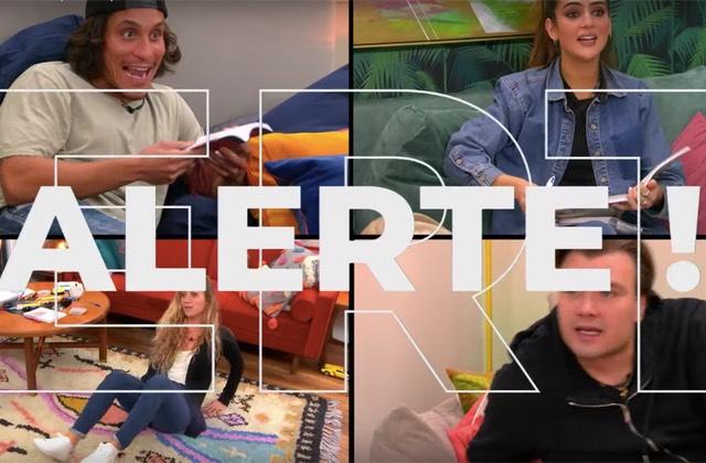 La version française de la télé-réalité The Circle est #DispoSurNetflix