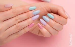 Les plus beaux vernis pastel pour décorer tes ongles au printemps