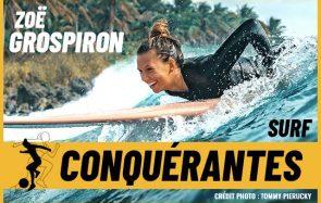 Le surf, entre contrôle et lâcher prise face à l'Océan
