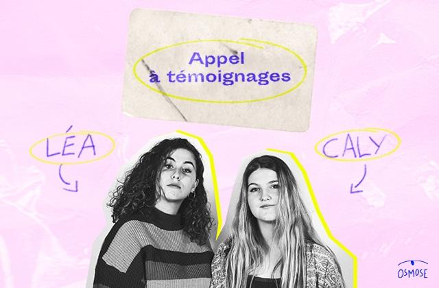 Allô, j'existe ? Le super projet sur l'adolescence qui a besoin de toi !