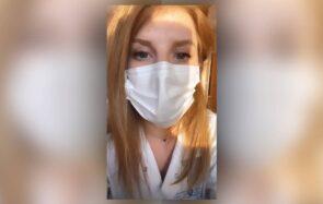 Entretien avec une médecin qui lutte contre le coronavirus