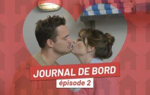 Ma vie de couple précipitée par le confinement (Journal de bord, épisode 2)