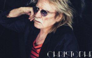 Mon adieu à Christophe, l'artiste qui a bercé ma vie