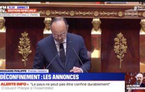 Déconfinement le 11 mai : ce qu'Édouard Philippe a annoncé