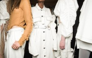 Les Fashion Week de Paris, Londres et Milan seront numériques
